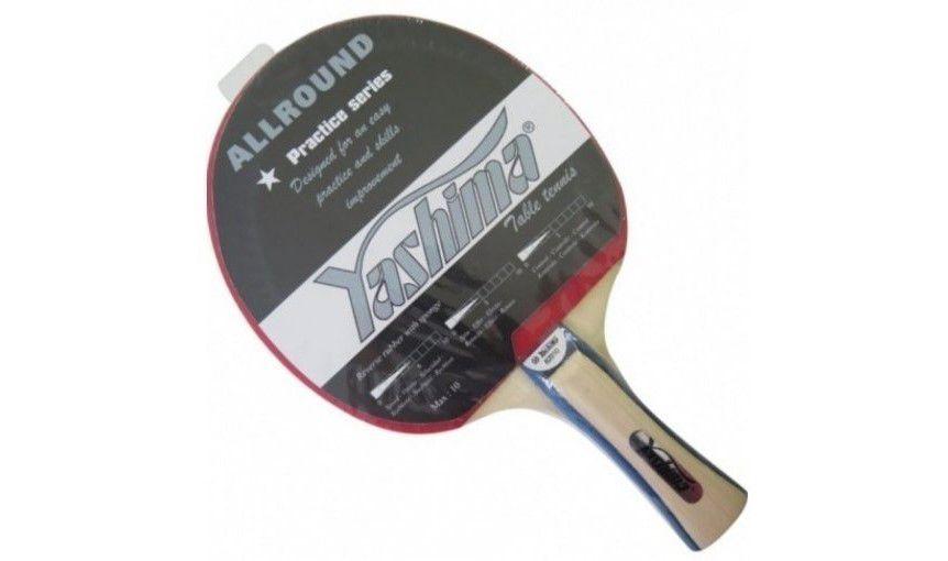 Raquete Tênis De Mesa yashima AllRound Practice Series 82010