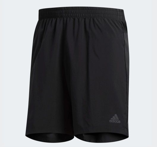 Shorts Adidas Run It - Masculino - Preto