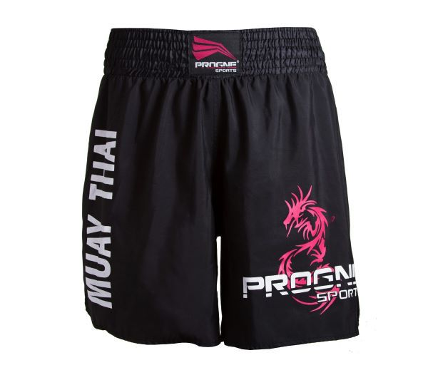 Shorts Muay Thai Progne Sports - Masculino