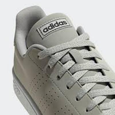 Tênis Adidas Advantage Base Masculino - Bege