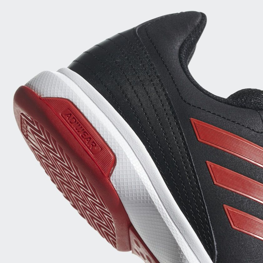 Tênis Adidas Approach Masculino - Preto/Vemelho