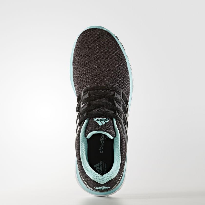 Tênis Adidas Energy CLoud WTC Feminino - Preto