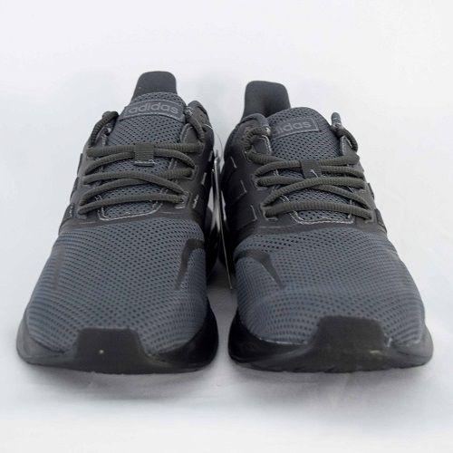 Tênis Adidas Falcon CL0311 - Adulto - Masculino - Chumbo/Preto