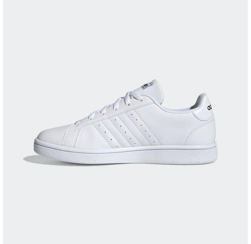 Tênis Adidas Grand Court Base - Feminino