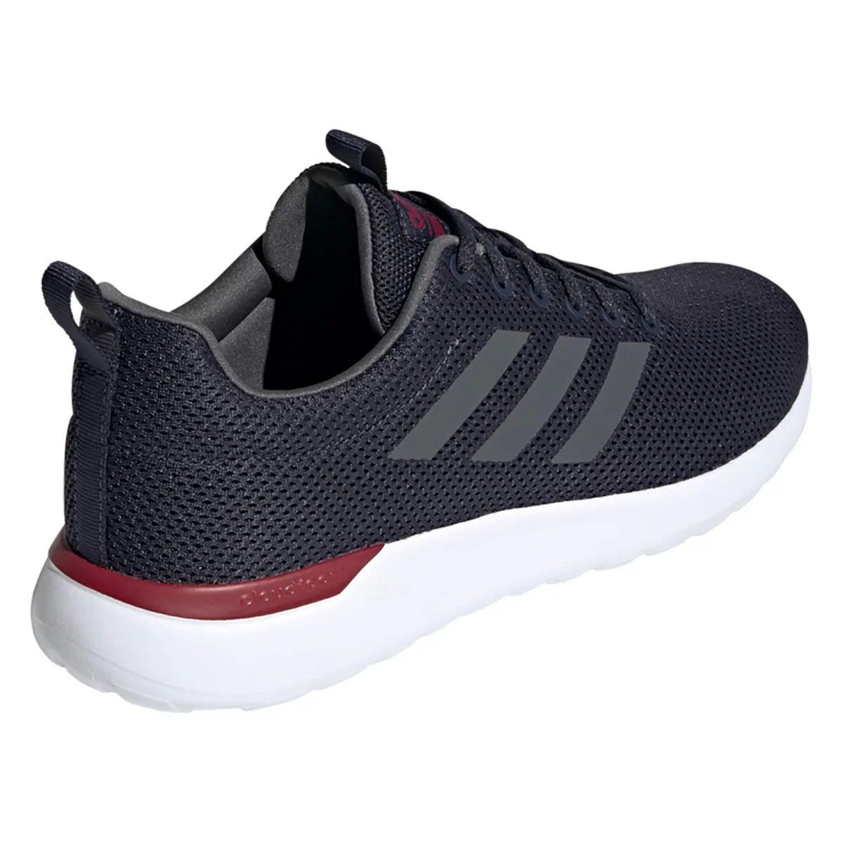 Tênis Adidas Lite Racer CLN Masculino - Marinho