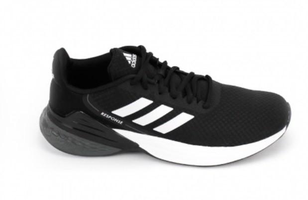 Tenis Adidas Response SR Masculino - Preto