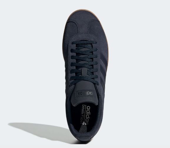 Tênis Adidas VL Court 2.0 - Marinho - Masculino