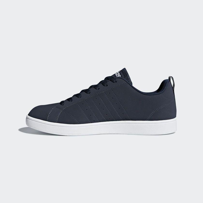 Tênis Adidas VS Advantage Masculino - Azul Escuro