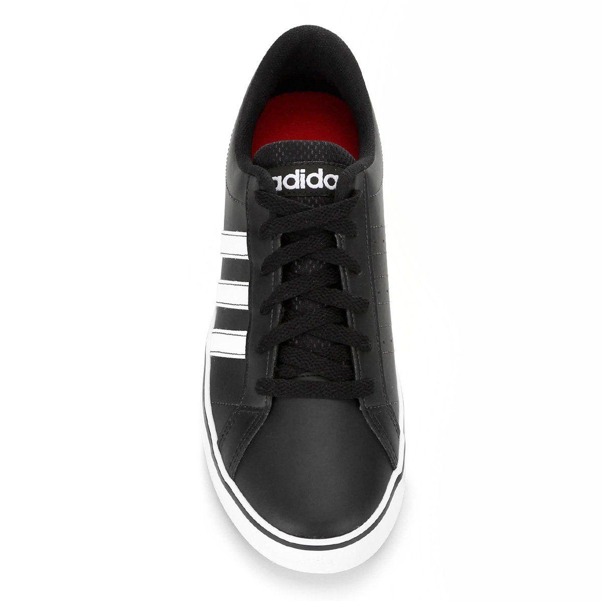 Tênis Adidas VS Pace - Masculino - Preto