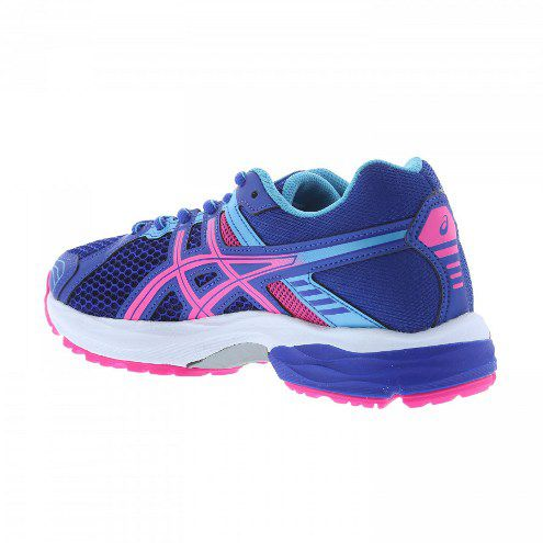 42fdb059c Tênis Asics Gel-Nagoya Feminino - Azul Pink - Joinville Sportcenter