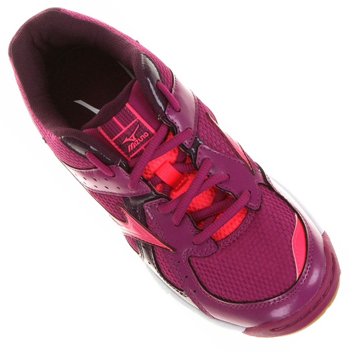 Tênis Mizuno Wave Twister 4 Indoor