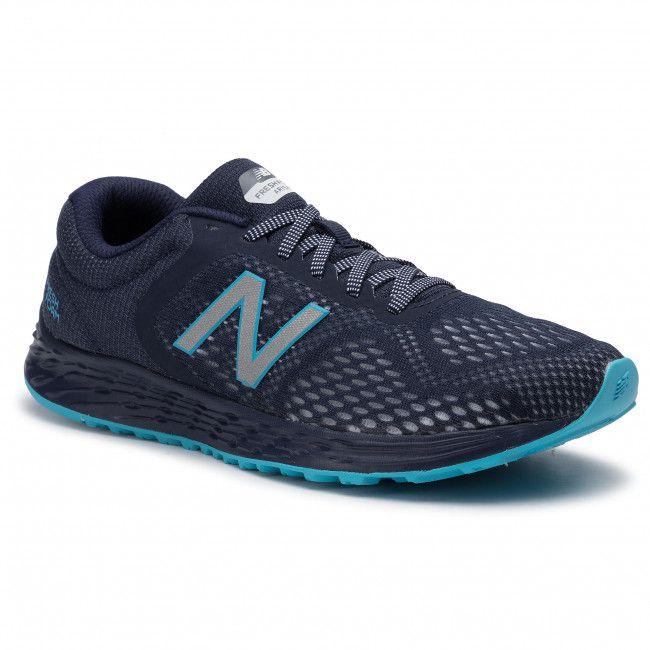 Tênis New Balance Mariscv2 Masculino - Marinho e Azul