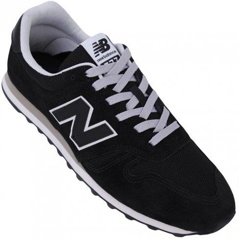 Tênis New Balance ML373LL2 Masculino - Preto