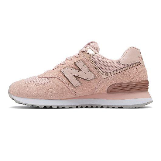 Tênis New Balance WL574MEC - Feminino