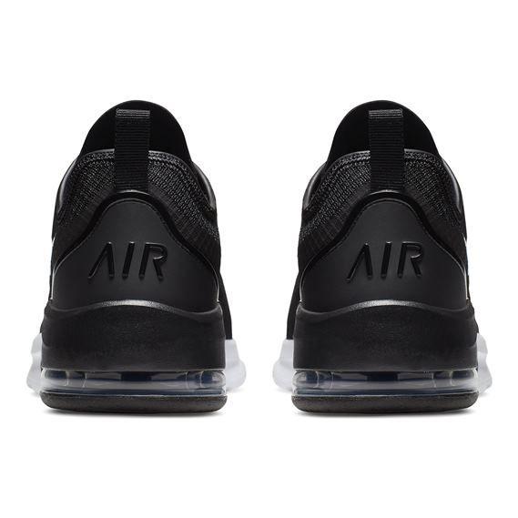 Tênis Nike Air Max Motion 2 - Masculino - Preto e Branco
