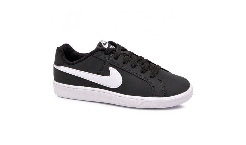 Tênis Nike Court Royale Feminino - Preto