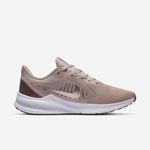 Tênis Nike Downshifter 10 Feminino - Rosa