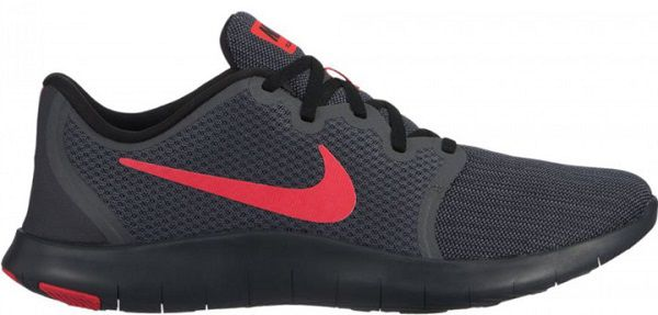 Tênis Nike Flex Contact 2 - Unissex - Cinza