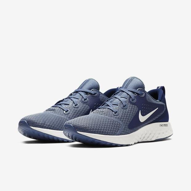 62927e36d3 Tênis Nike Legend React Masculino - Azul - Joinville Sportcenter