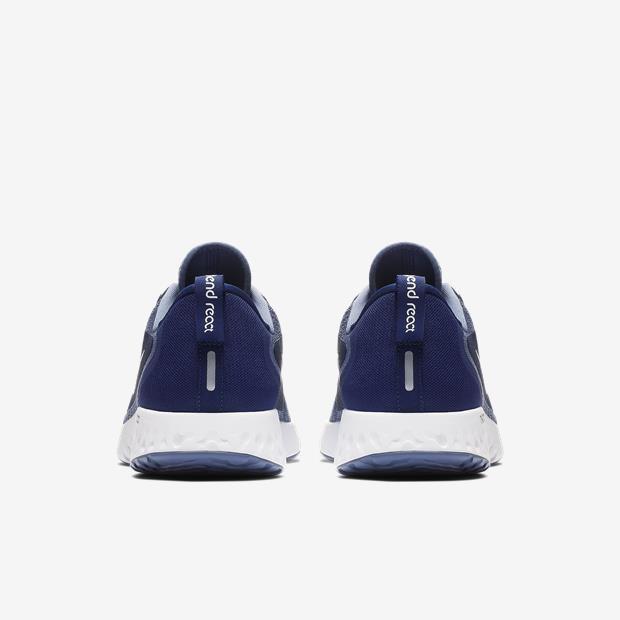 Tênis Nike Legend React - Masculino - Azul