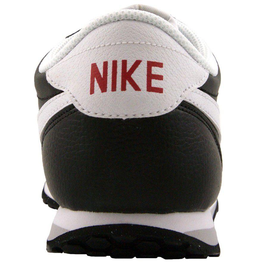 Tênis Nike Mach Runner -  Unissex - Preto/Branco