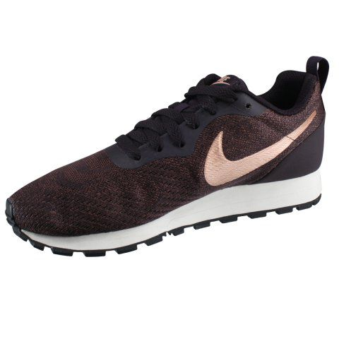 Tênis Nike MD Runner 2 Eng Mesh Feminino - Bronze