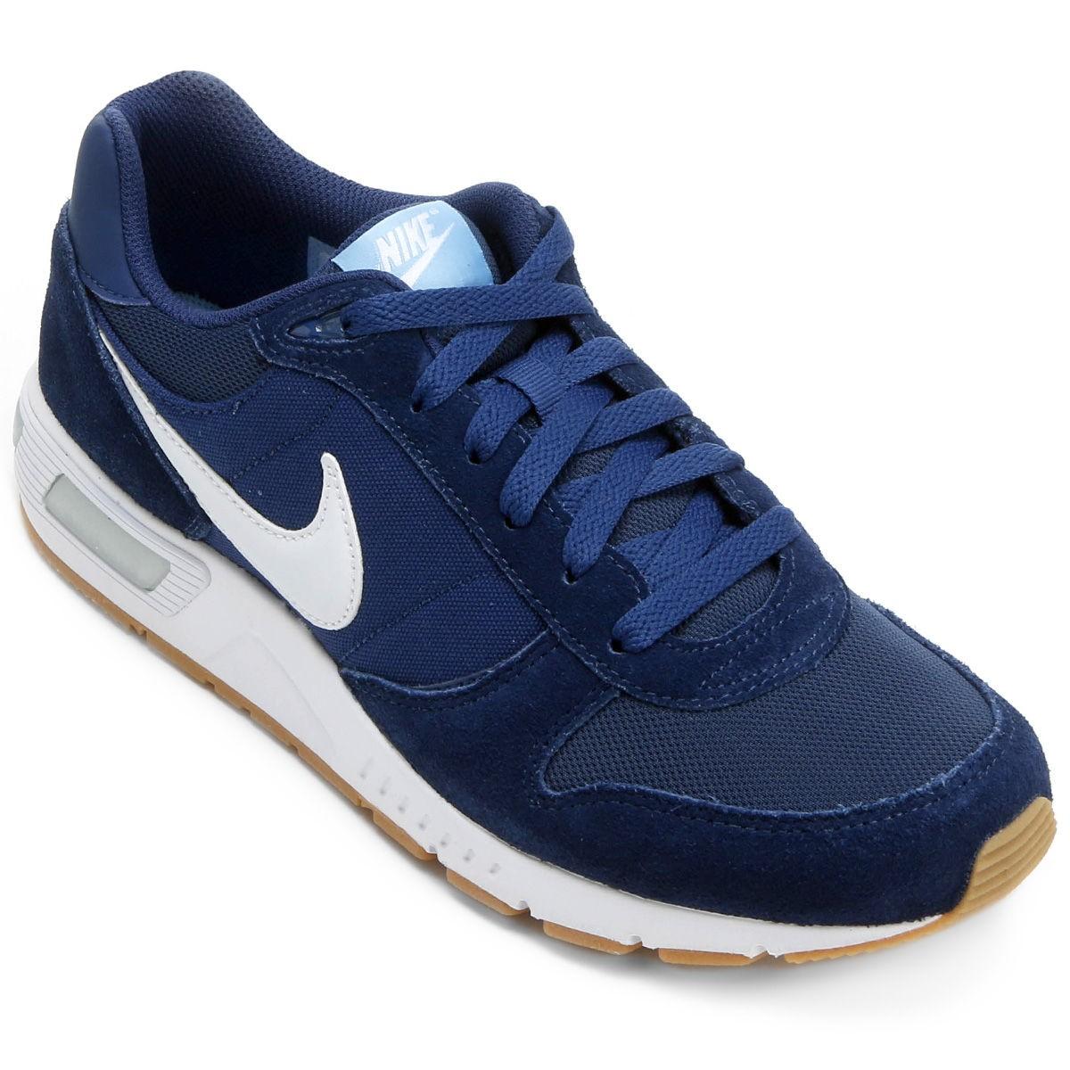 Tênis Nike Nightgazer LW Masculino - Azul Royal