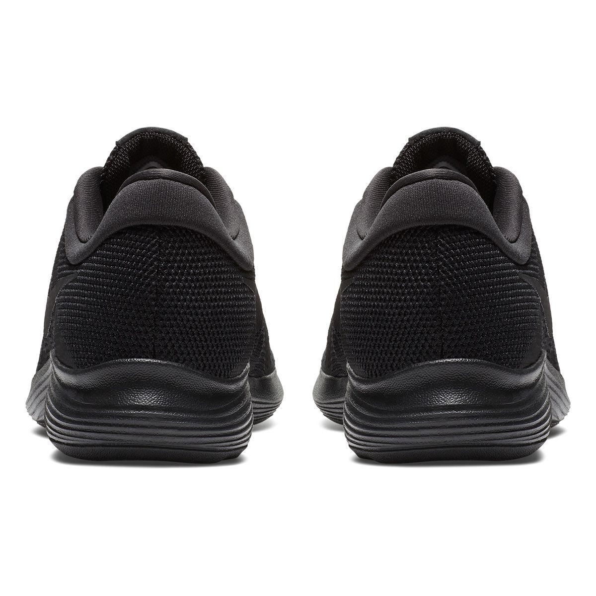 Tênis Nike Revolution 4 Masculino - Preto