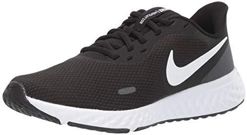 Tênis Nike Revolution 5 - Feminino - Preto