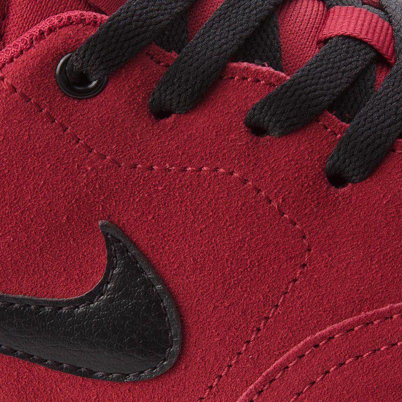 Tênis Nike SB Check Solar Masculino - Bordô