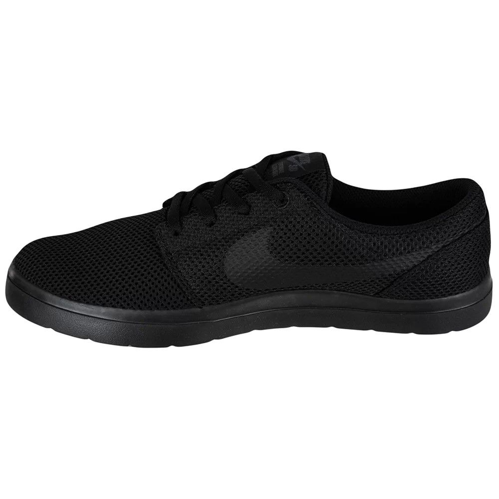 Tênis Nike SB Portmore II Ultralight - Masculino - Preto