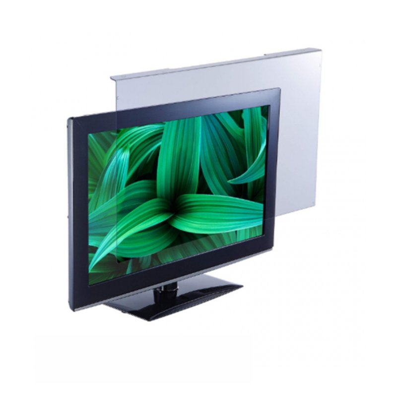 Barreira de Proteção em Acrilico Para Televisão 43 polegadas