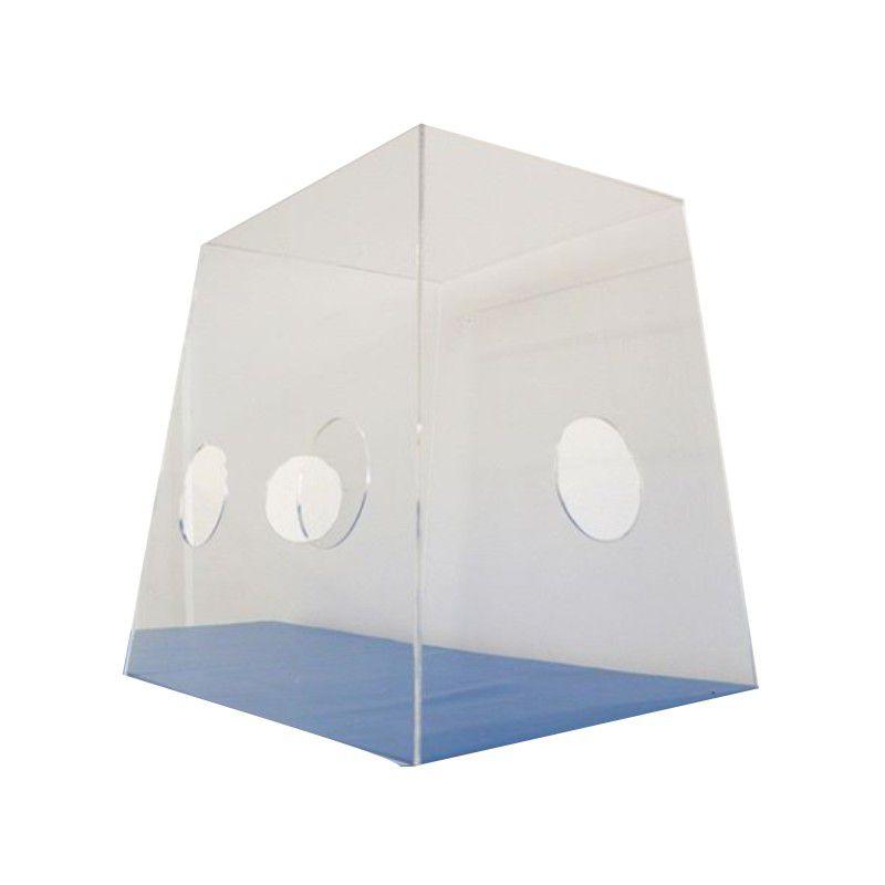 Cúpula de proteção Para Procedimentos médicos em Acrílico