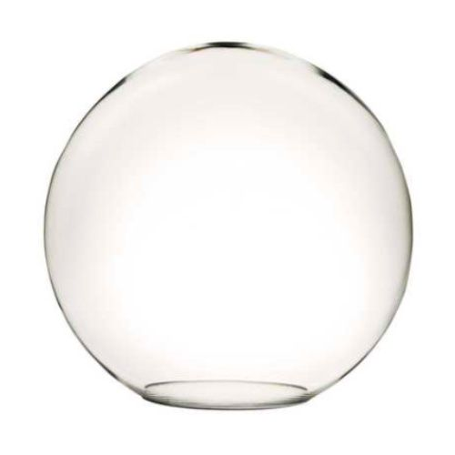 Esfera de Acrilico Cristal Transparente Diâmetro 25mm