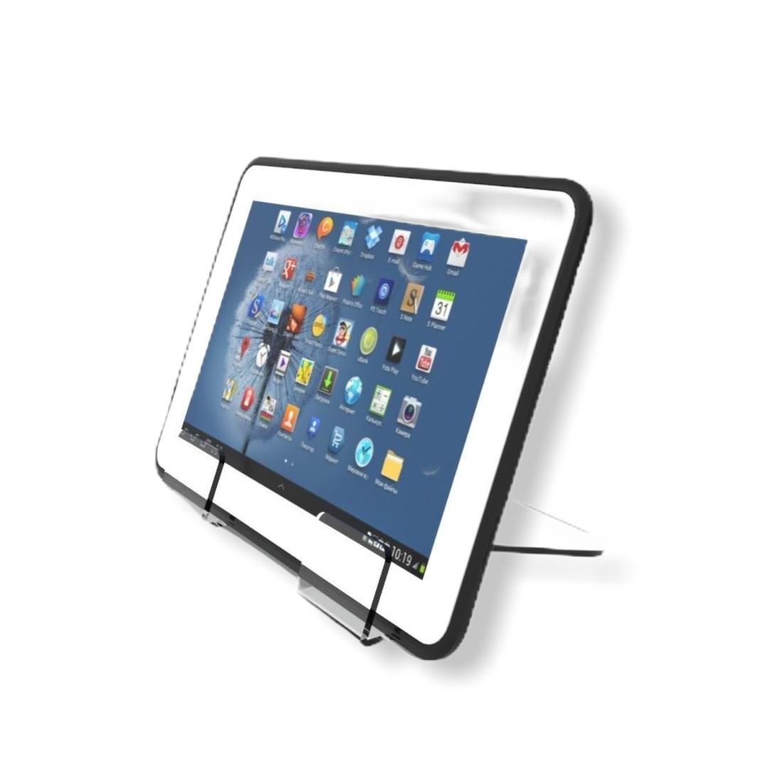 Expositor de Tablet em Acrilico