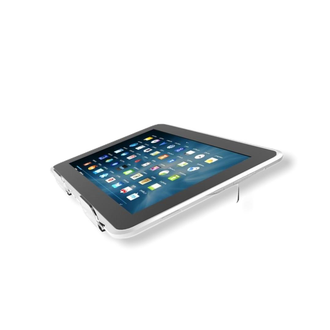 Suporte de Mesa em Acrilico Para Tablet