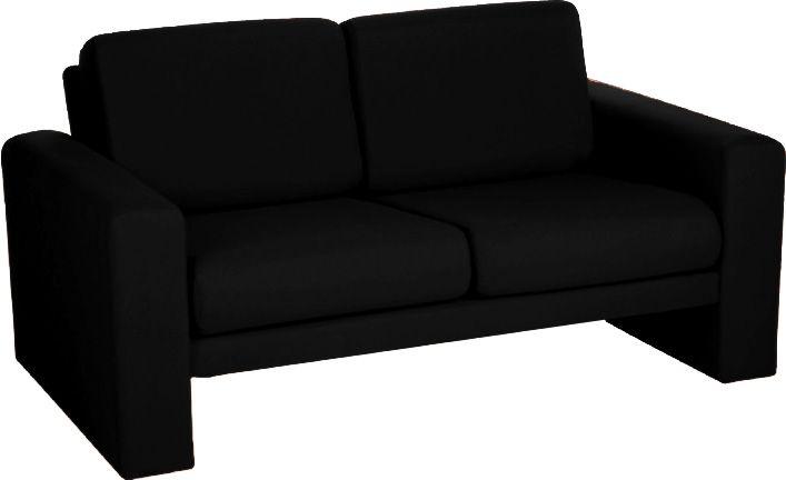 AF 4036/2 - Sofá estofado de 2 lugares, com braços