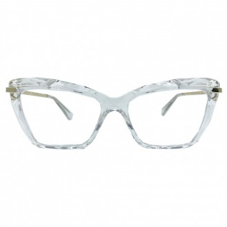 Óculos De Grau Liv 2064 Cristal