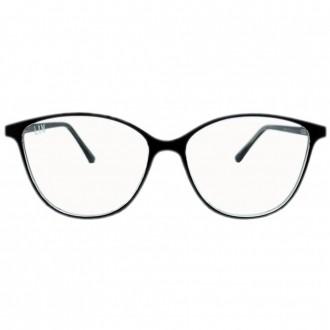 Óculos De Grau Liv 6008 Preto