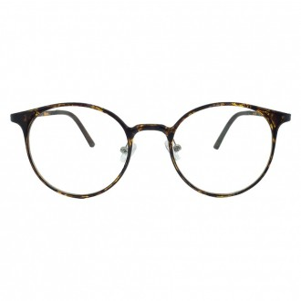 Óculos De Grau Liv 6287 Tartaruga