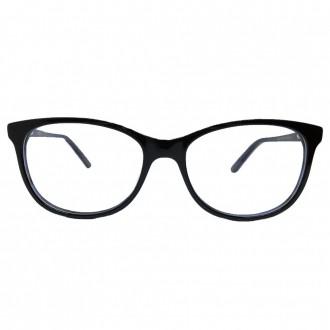Óculos De Grau Liv 6392 Preto