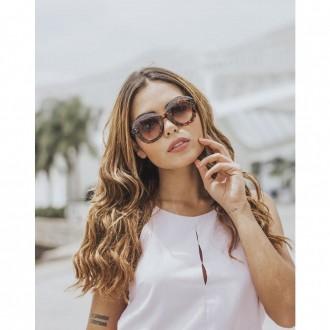 Óculos De Sol Liv Copacabana Tartaruga