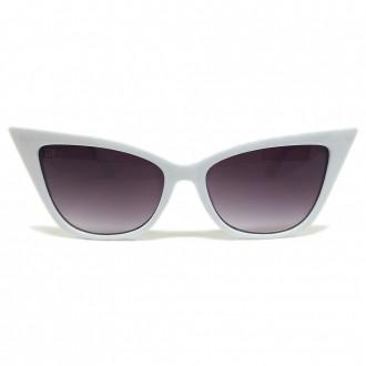 Óculos De Sol Liv Grace Branco