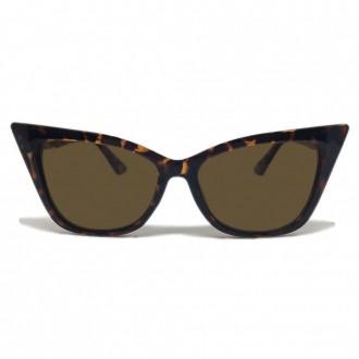 Óculos De Sol Liv Grace Marrom