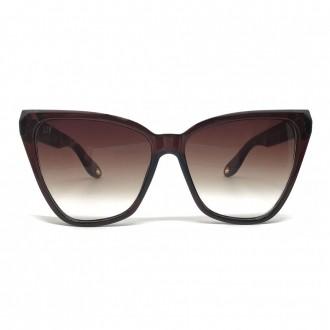 Óculos De Sol Liv Grumari Marrom