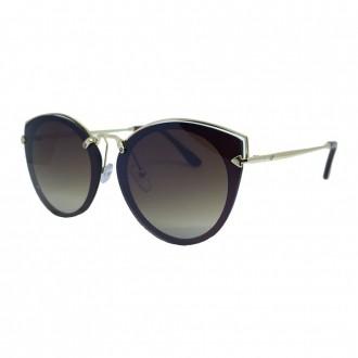Óculos De Sol Liv Guanabara Marrom