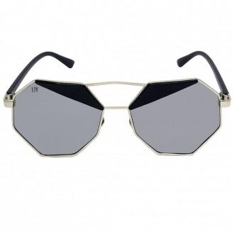 Óculos De Sol Liv Hexagonal