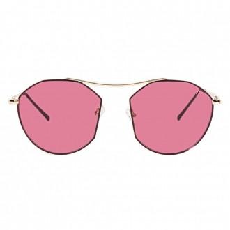 Óculos De Sol Liv Maresias Rosa