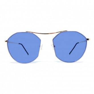 Óculos De Sol Liv Maresias Azul