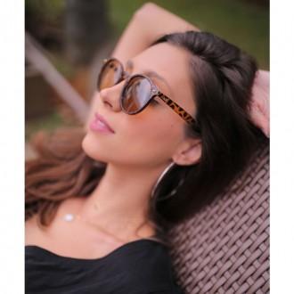 Óculos De Sol Liv Recife Tartaruga